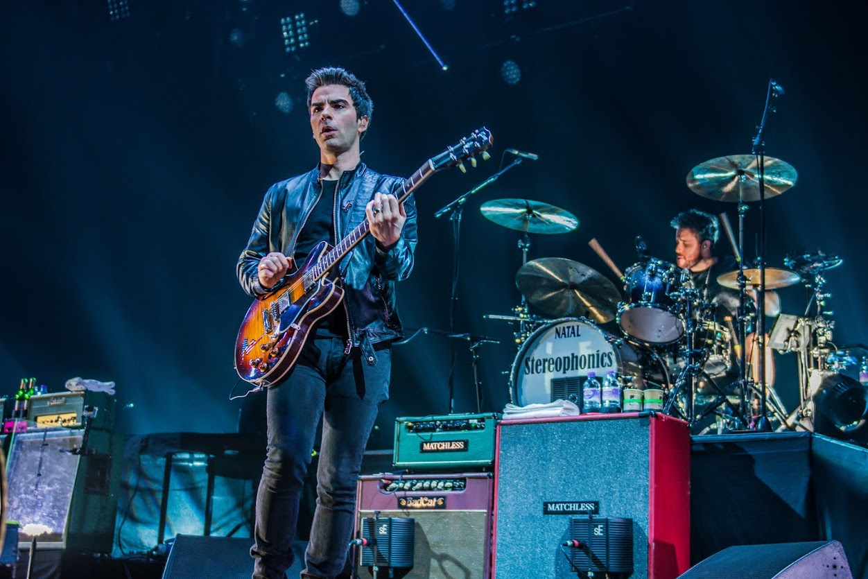 The Stereophonics (The BIC, Bournemouth)