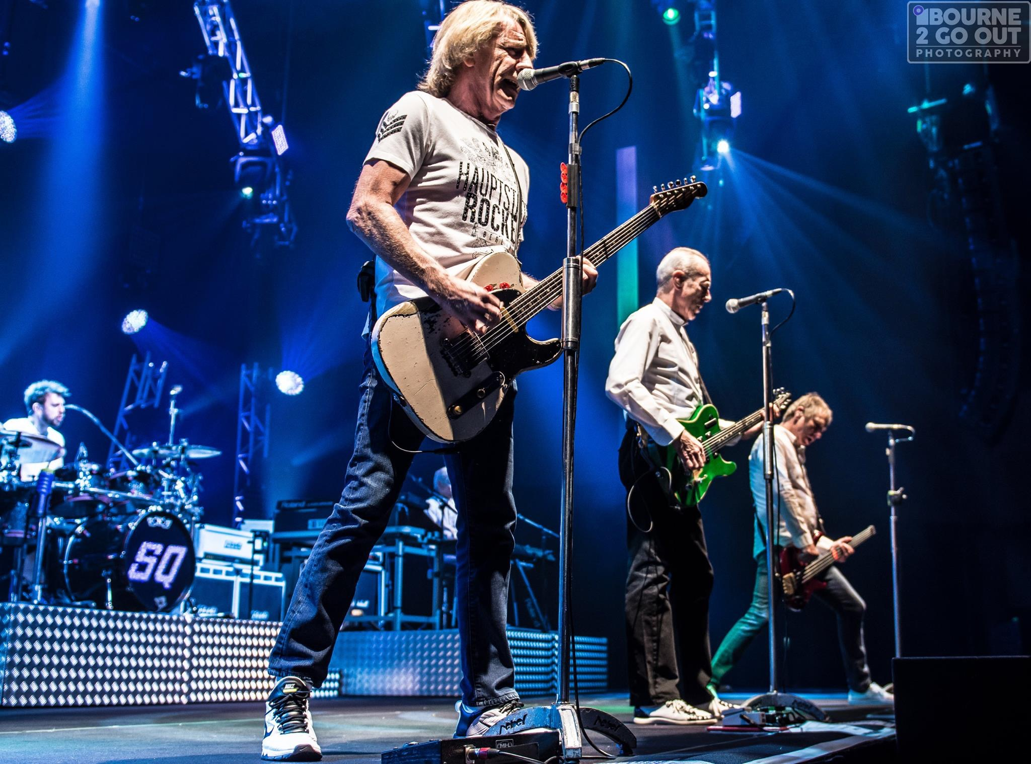 Status Quo (The BIC, Bournemouth)