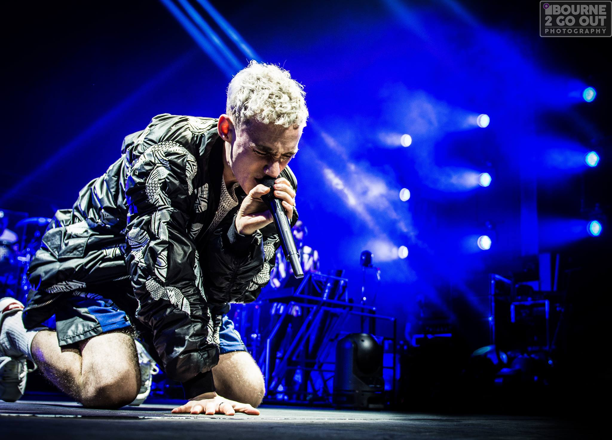 Years and Years (The BIC, Bournemouth)